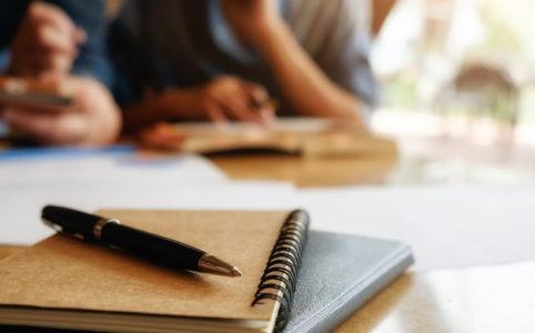 Le coaching pour muscler la préparation aux examens - iecoach.be